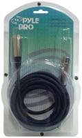 Pyle-pro 15-ft Xlr Microphone Cable xlr Male â?? Xlr Female