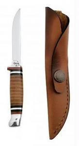 Fixed Blade Knives by Case Cutlery