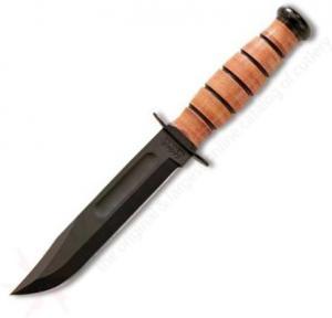 Survival Knives by Ka-bar Knives