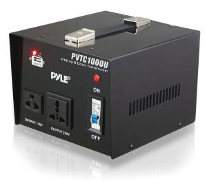 Adapters/Voltage Converters by Pyle