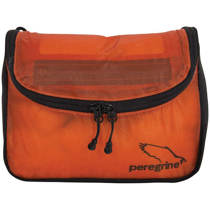 Peregrine Ul Hanging Toiletry Bag 10x4x7