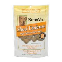 Shed Defense Soft Chew