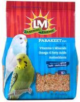Lm Parakeet