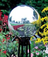 Echo Valley 10 inch Silver Standard Gazing Globe