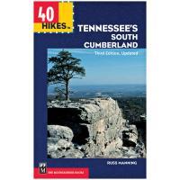 Milestone Press Hiking The Carolina Mountains