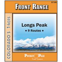 Pocket Pals North Cheyenne Canon Guide #3