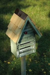 Bug & Insect Houses & Boxes by Heartwood