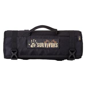 Knife Rolls/Cases by 12 Survivors