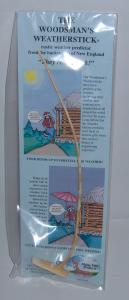 Other Gift Items by Woodsman's Weatherstick