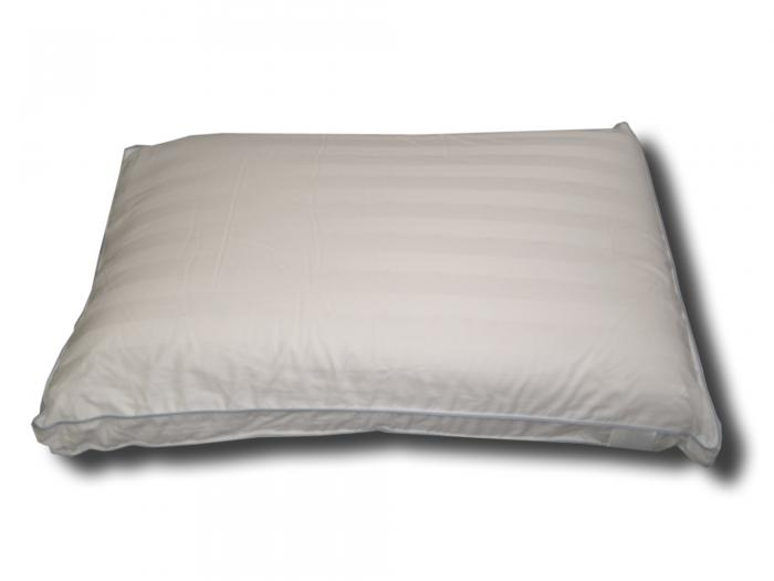 Hybrid Memory Fiber Pillow, Queen Size