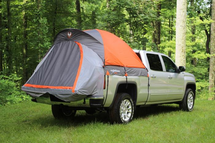 Rightline Gear 110750 Full Size Short Bed Truck Tent (5.5')