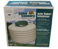 Open Country Jerkymaster Dehydrator 350W