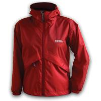 Red Ledge Thunderlight Jacket Lg Orng