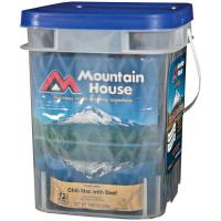 Mountain House Essential Bucket 32 Servings