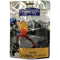 Backpacker's Pantry Creme Brulee 3 Oz