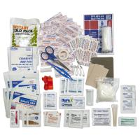 Lifeline Wilderness Emergency Pack 110 Pieces