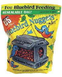 C & S Products Bluebird Nuggets Plus