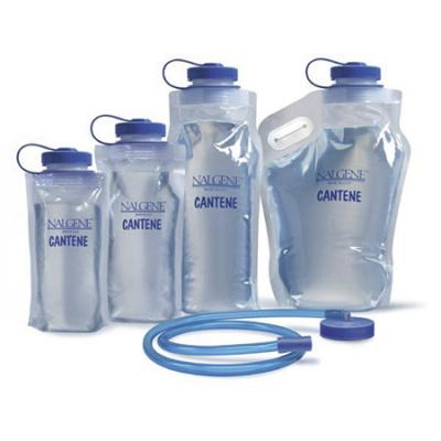 Nalgene Wide Mouth Cantene 96 Oz