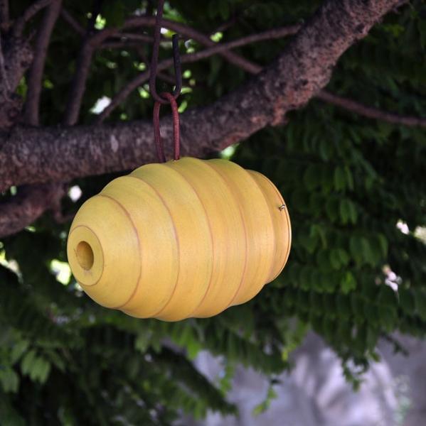 Byer of Maine BeeHive Bird Home