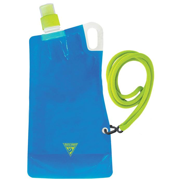 Seattle Sports Aquasto Water Bottle