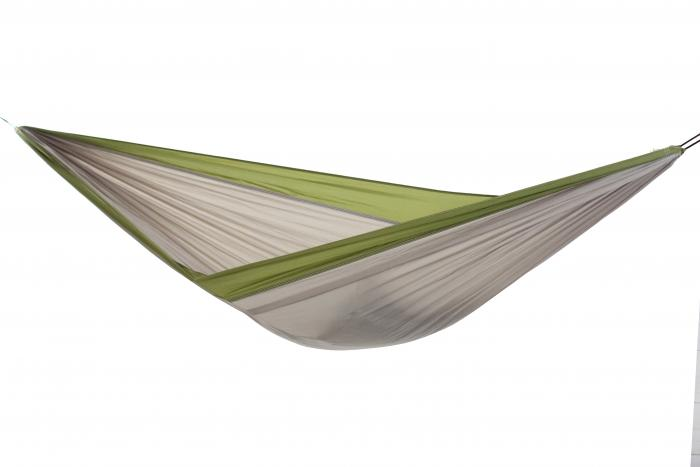 Byer of Maine Easy Traveller Hammock, Fern Green