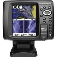 Humminbird 698ci HD SI Combo 5in Color Screen