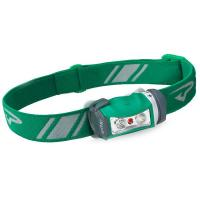 Princeton Tec Sync Headlamp, Green/White, 90 Lumen