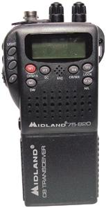 Weather/Outdoor Radios by Midland