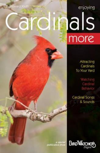 Bird's Choice Enjoying Cardinals &  More