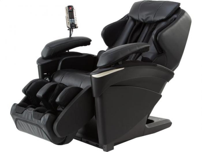 Panasonic Epma73 Black Massage Chair Real Pro Ultra