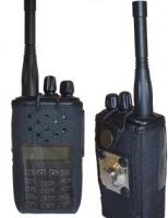 Armor Case Ballistic Nylon Carry Case for Relm RPV/U3600 Radio