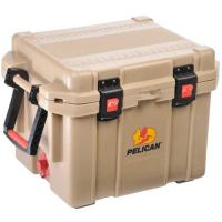 Pelican Elite Cooler 35 Qt. Tan