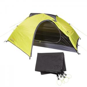 Solo Backpacking Tents by Peregrine