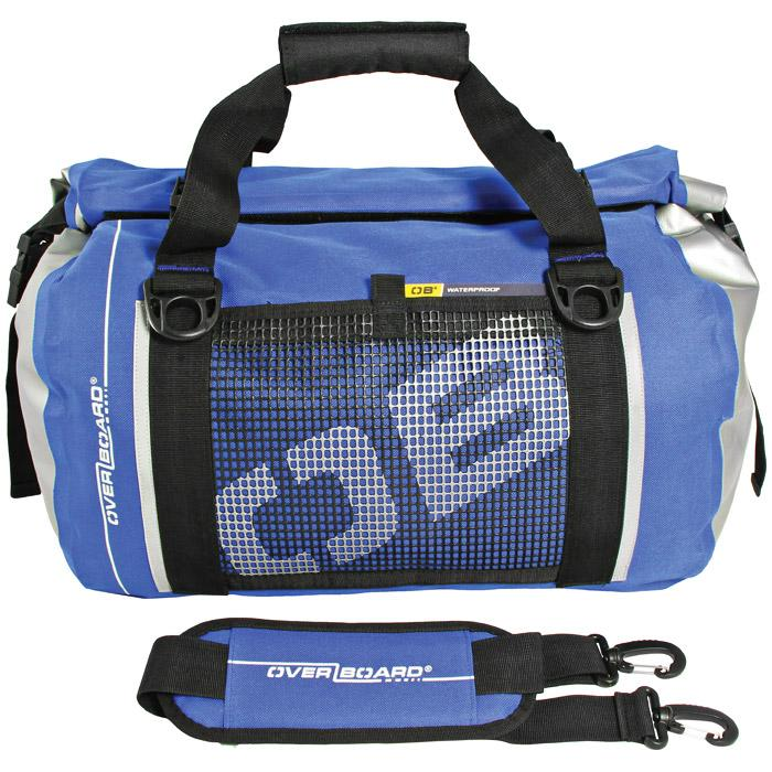 Overboard Gear Waterproof Duffel Bag 40 L Ylw