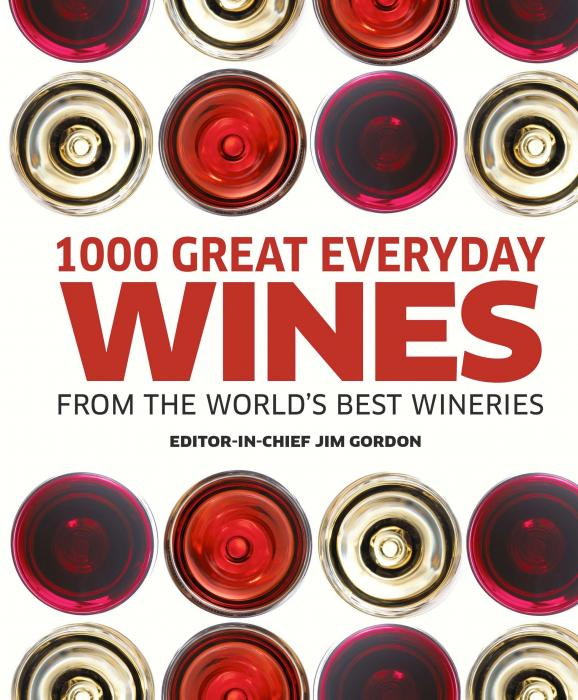 Penguin Group 1000 Great Everyday Wines