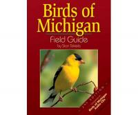 Adventure Publications Birds Michigan FG 2nd Edition