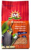 Lm Cockatiel