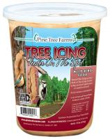 Pine Tree Farms Tree Icing Suet Spread 28 oz