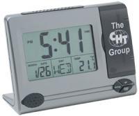 Chass Desk Mate Clock