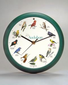Wall Clocks by Mark Feldstein
