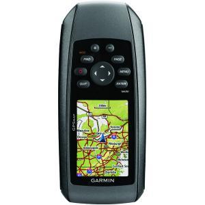 GPS Units by Garmin