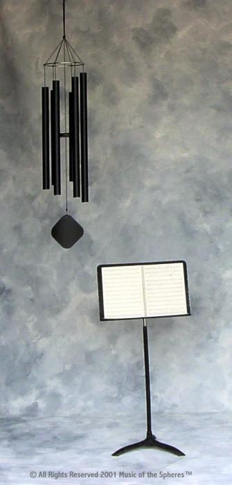 Music of the Spheres Whole Tone Alto Wind Chime