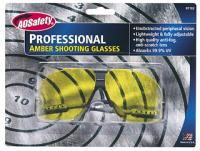 Peltor Eye Protection-Lexa Amber Lens