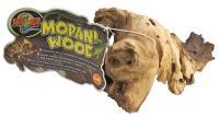 "Mopani Wood Aquarium Tag 6-8"""