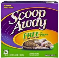 Scoop Away Free