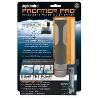 Aquamira Frontier Filter Pro