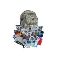 Wise Foods 2 Week Essential Survival Backpack - Camo