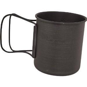 Olicamp Space Saver Mug Hard Anodized