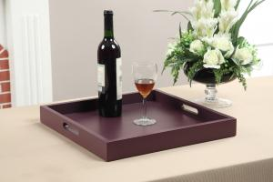 Serving Trays by Convenience Concepts