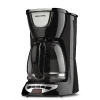 Black & Decker DCM100B 12-Cup Programmable Coffeemaker